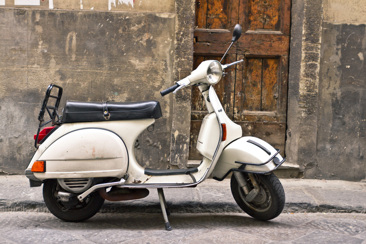 vespa fig honey