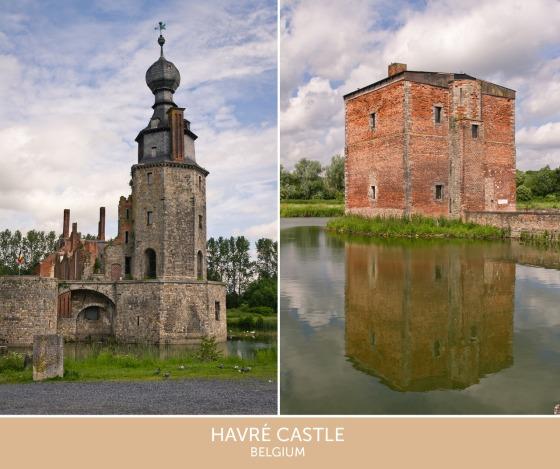 Havre castle