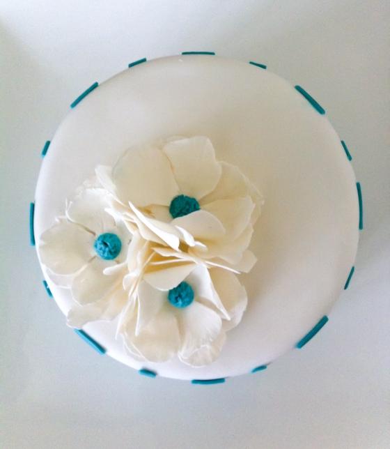 Cake decorating-7