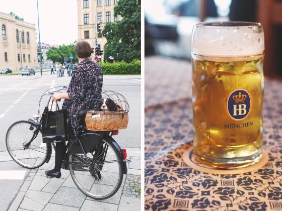 Munich, hofbrauhaus